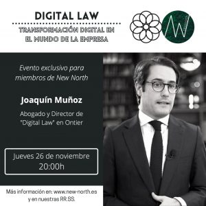 Digital Law - ONTIER